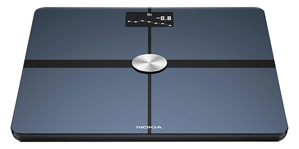 best bathroom scale - withings body