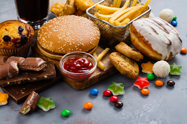 The Truth About Ultra Processed Foods