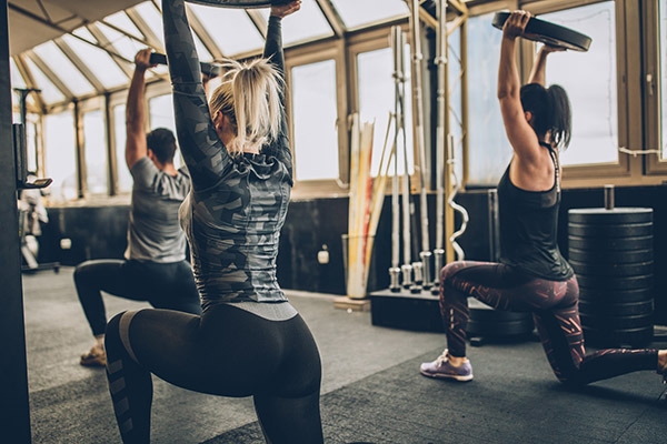 does-cardio-kill-gains-group-workout
