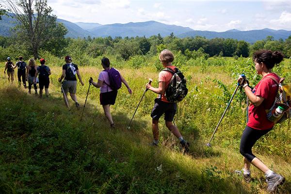 Fitness Retreats - New Life Hiking Spa & Wellness Retreat