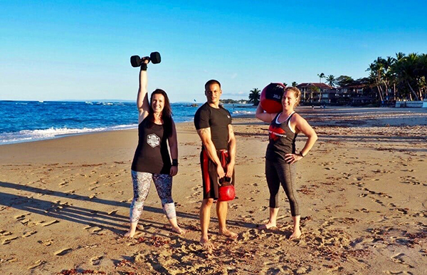 Fitness Retreats - eXtreme Fitness Camps