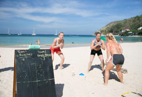 Fitness Resorts - Phuket Cleanse Detox & Fitness