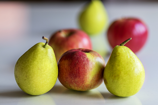 weight-loss-foods-apples-pears