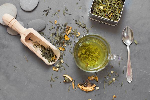 weight-loss-foods-tea