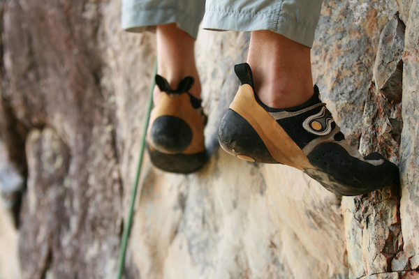 rock-climbing-shoes
