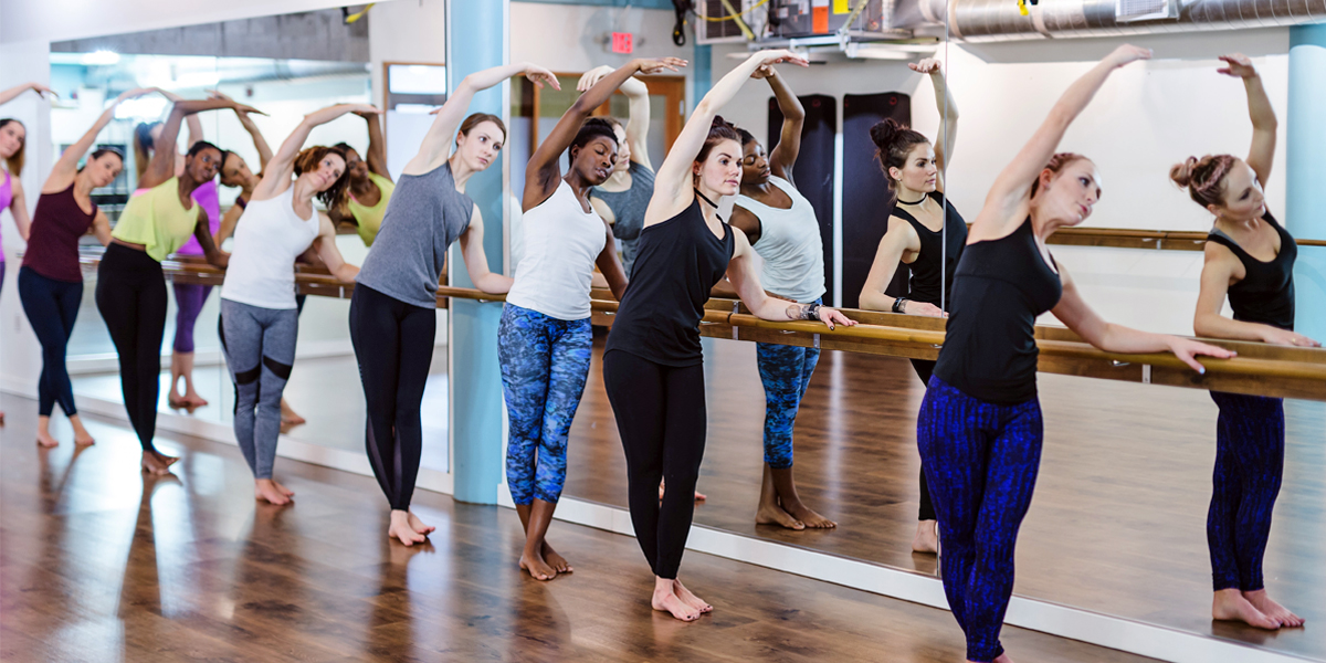 workout for your zodiac- barre