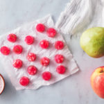 Homemade Pre-Workout Gummy Fruit Snacks