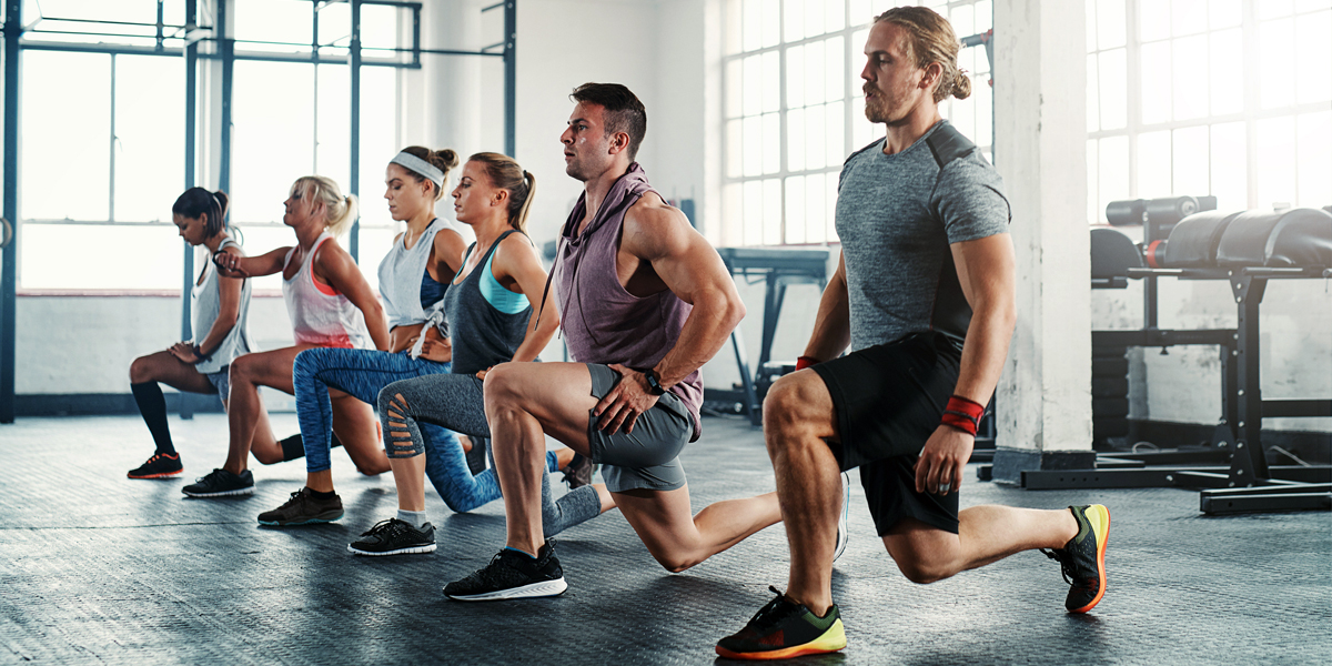 Benefits of Circuit Workouts
