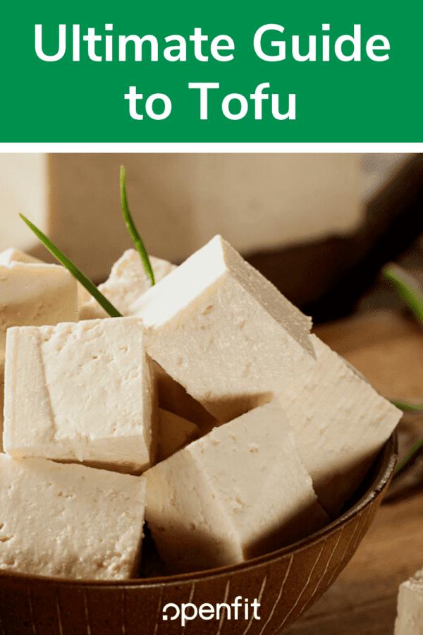 tofu guide - pin image
