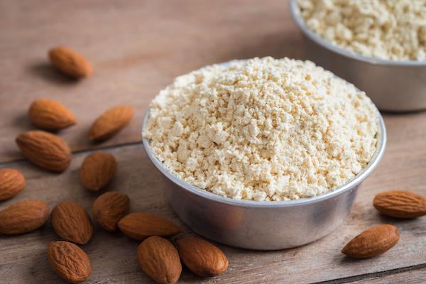 low-carb-bun-substitutes-almond-flour