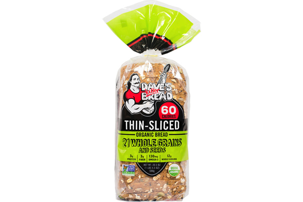 low-carb-bun-substitutes-daves-bread