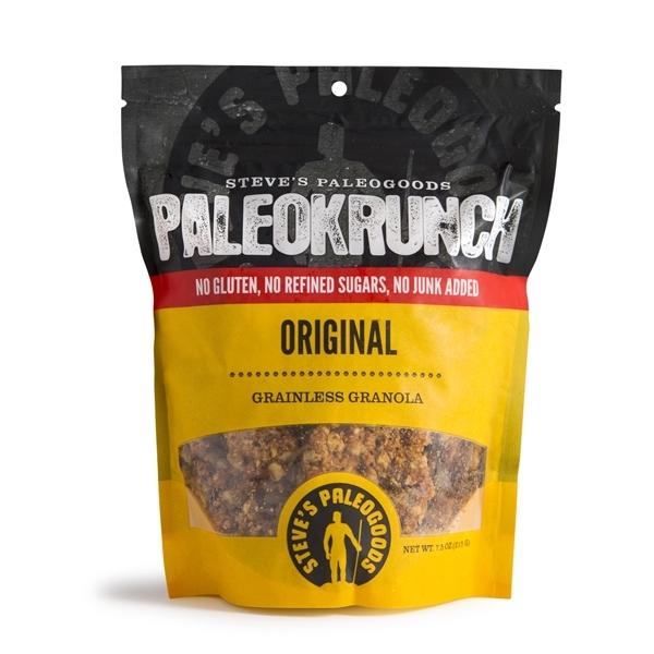 paleo cereal- paleo krunch