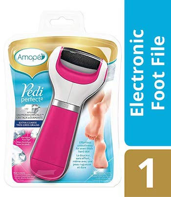 amope foot file for getting rid of calluses