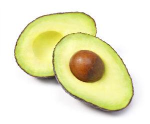 Low Sugar Fruits - Avocado