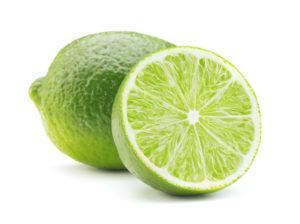 Low Sugar Fruits - Lime