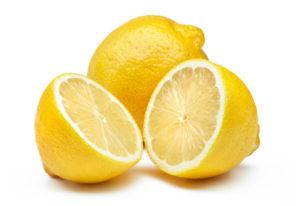 Low Sugar Fruits - Lemon