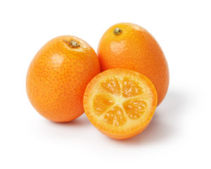 Low Sugar Fruits - Kumquats