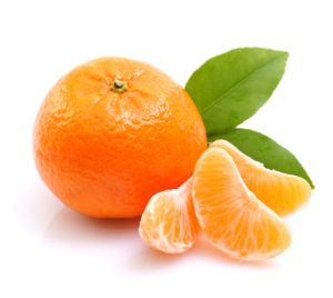 Low Sugar Fruits - Clementines