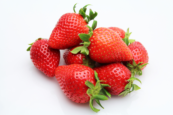 weight-loss-fruits- strawberries
