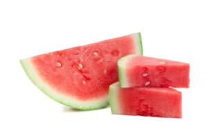 Low Sugar Fruits - Watermelon