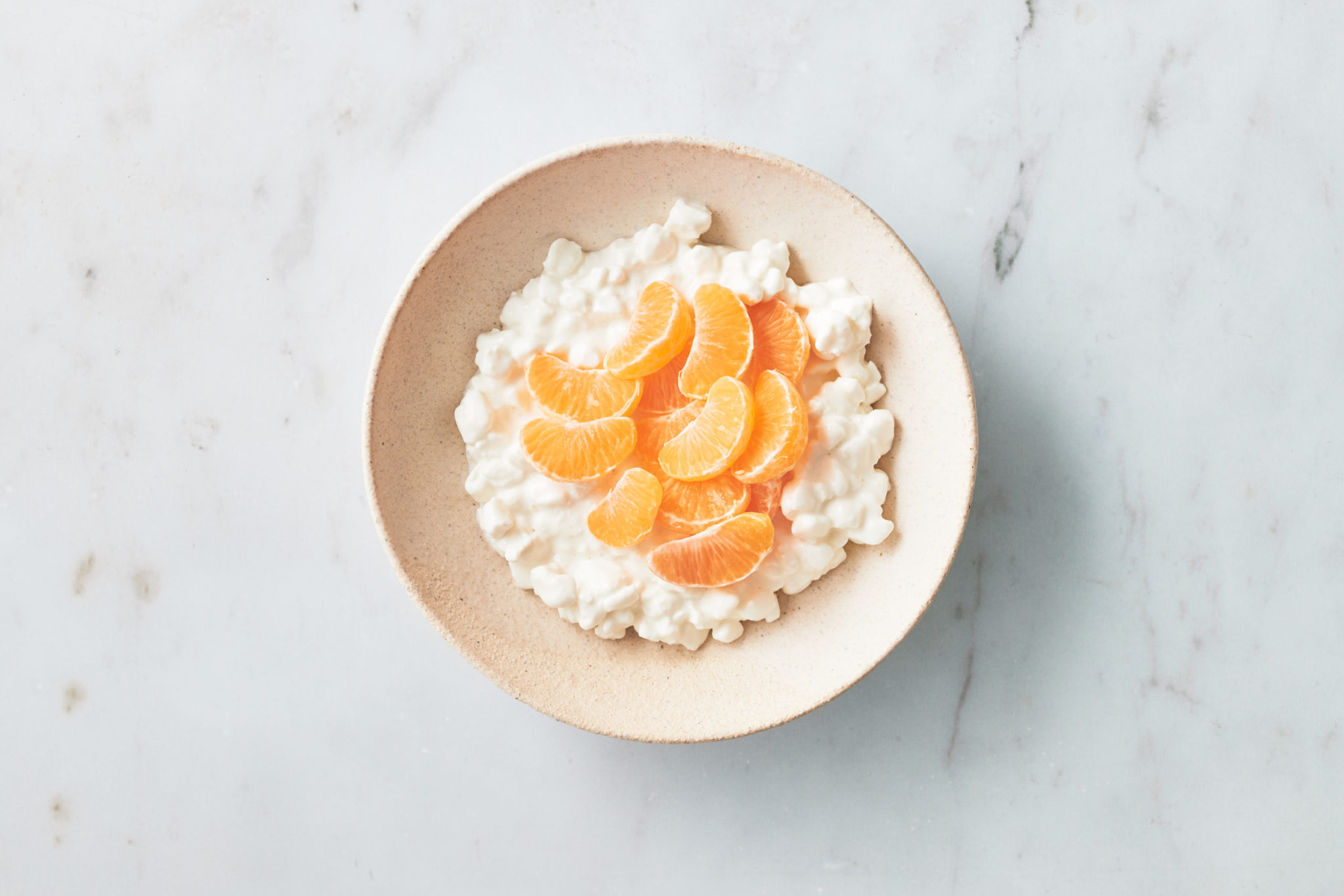 best protein sources - cottage cheese