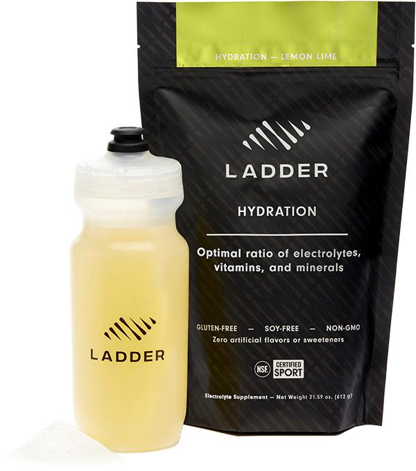 Ladder Hydration