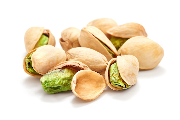 pistachio nuts for weight loss