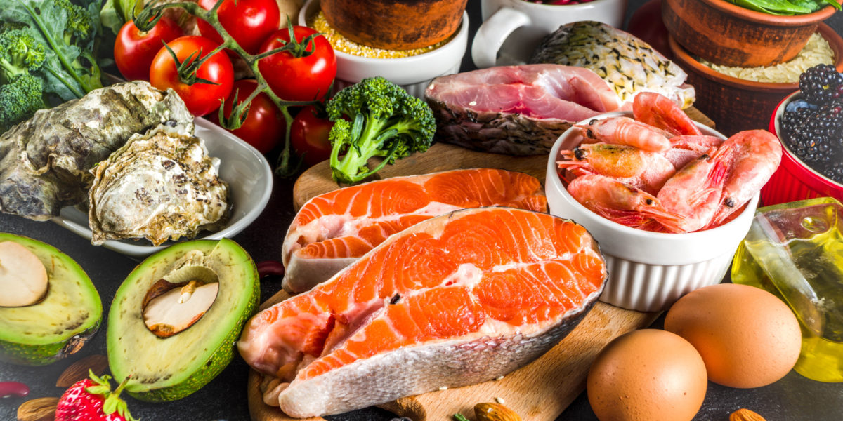 Gone Fishing: What You Need To Know About The Pescatarian Diet