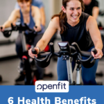 benefits of cycling pin