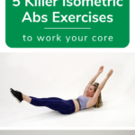 isometric ab exercise pin