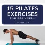 pilates exercises pin