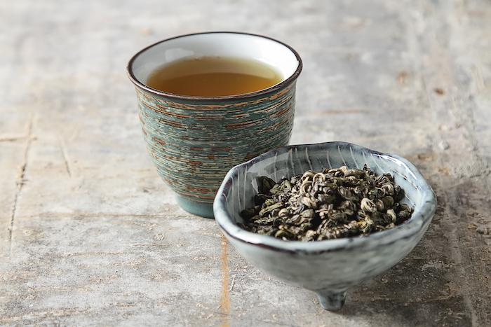 oolong tea- healthy teas