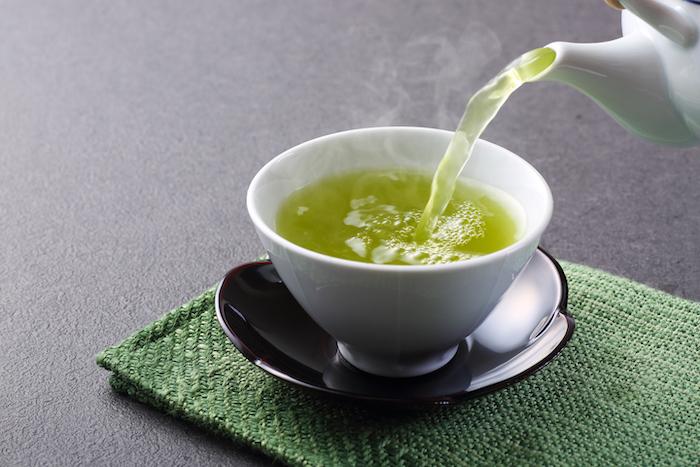 l theanine- green tea