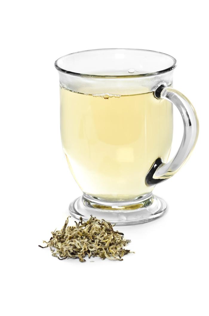 white tea- healthy teas