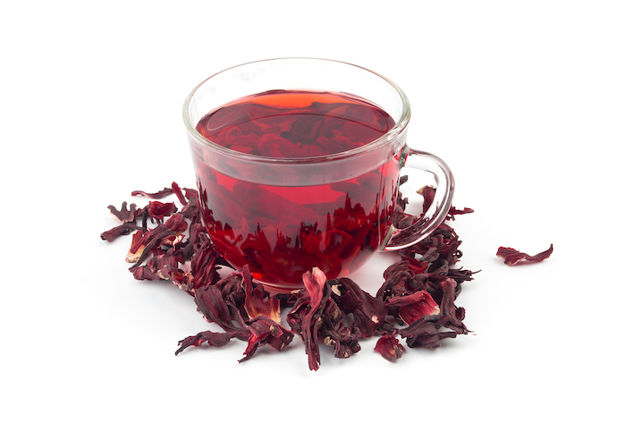 hibiscus tea healthy teas