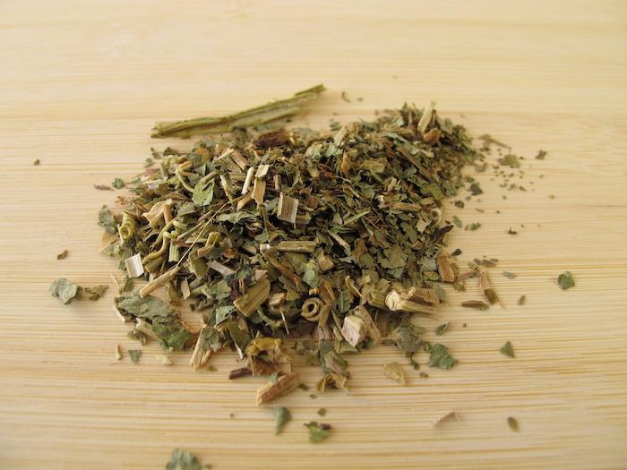 passionflower tea- healthy teas