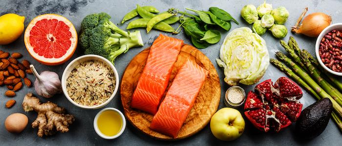 nordic diet- best diets