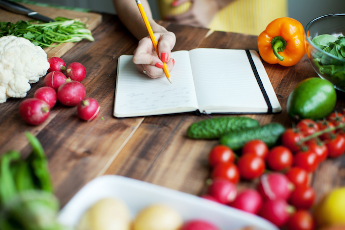 taking notes- gaps diet