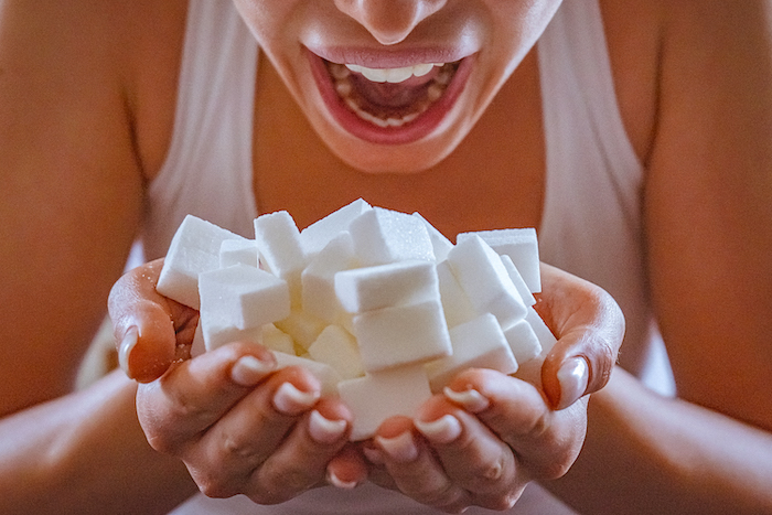 cutting sugar for weight loss
