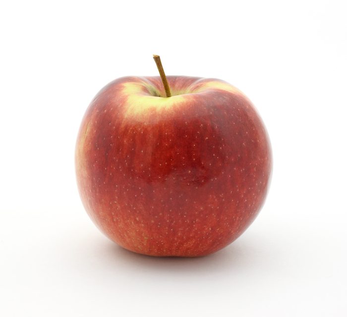 how much is a serving - apple fruits