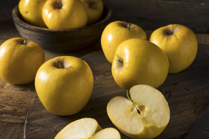 opal apple- types of apples