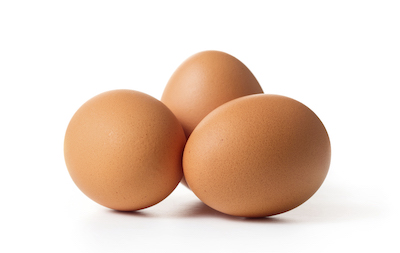 how to eat healthy on a budget - eggs