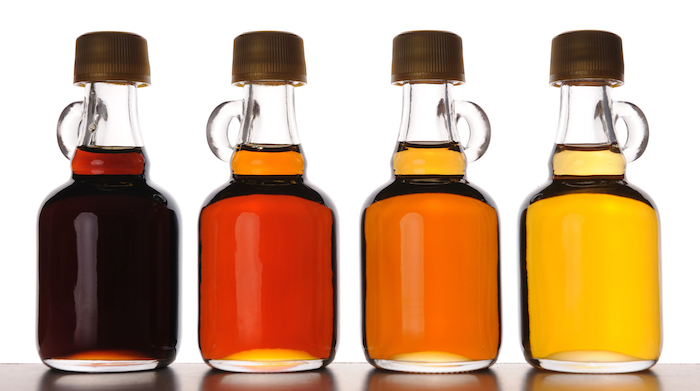 types of syrup- maple syrup benefits