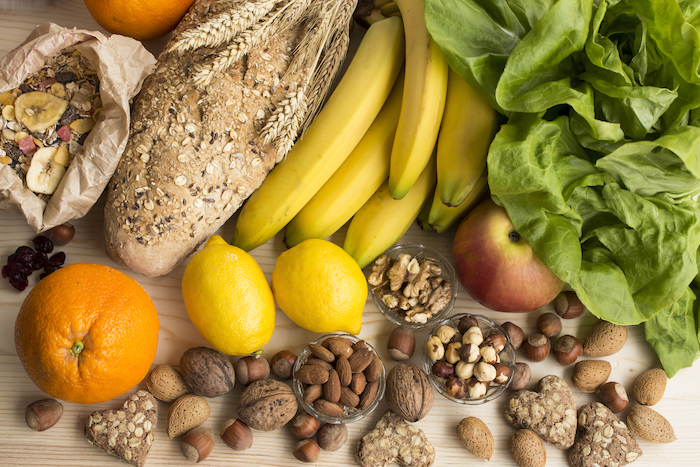 what are carbs- fiber