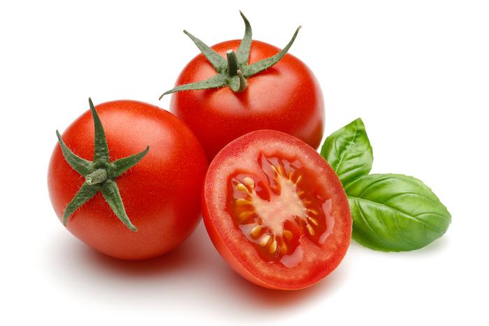 tomatoes- umami