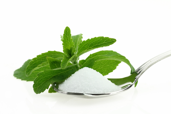 what is stevia- stevia on spoon  - what is stevia 1