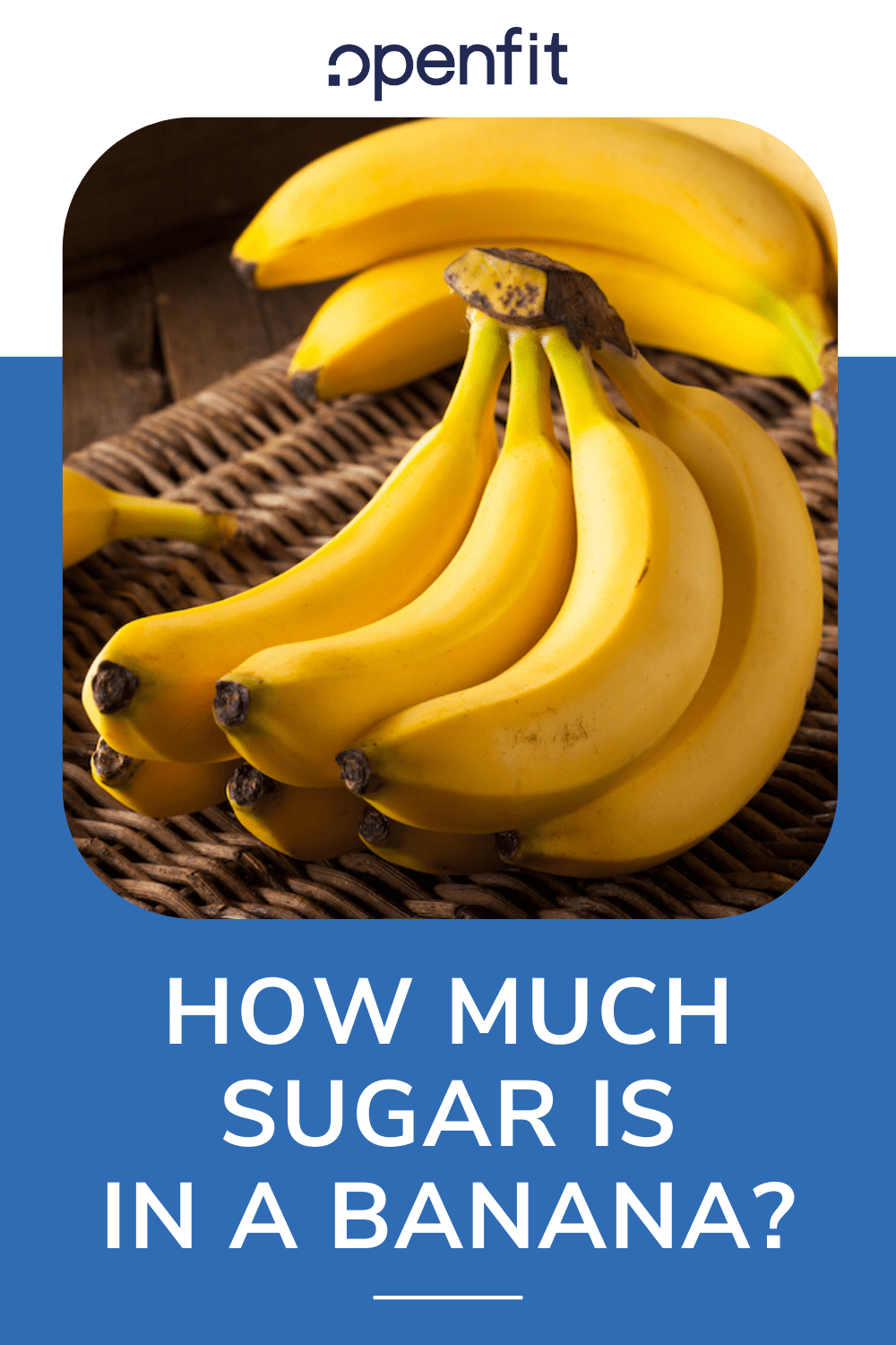 sugar in banana - pin image