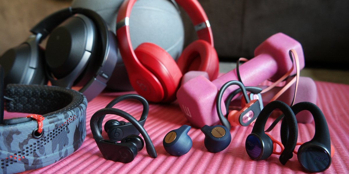11 Best Wireless Headphones For Working Out In 2020 Openfit