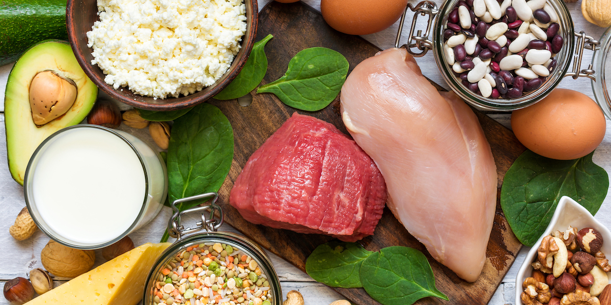 What is Healthy protein? The Total Overview on the Crucial Nutrient