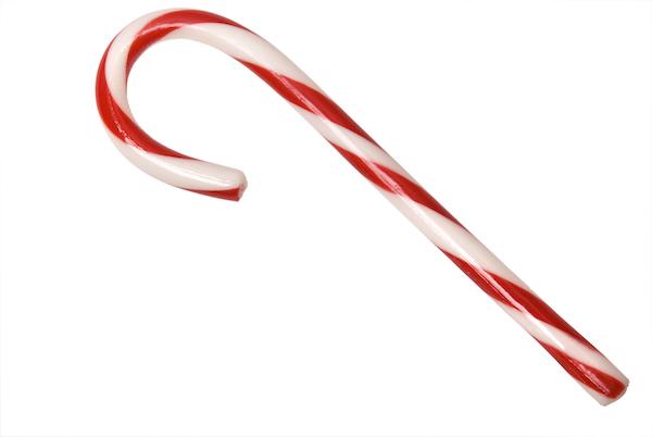 candy cane nutrtion- candy cane